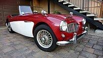 1961 Austin-Healey 3000MKII for sale 100934482