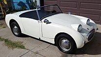 1961 Austin-Healey Sprite for sale 100812289