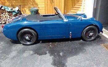 1961 Austin-Healey Sprite for sale 100877975