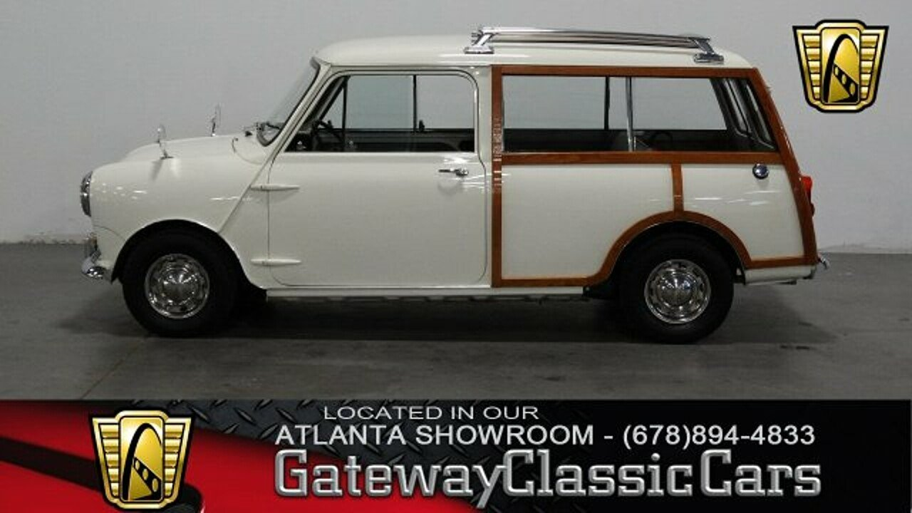 1961 Austin Other Austin Models for sale 100963708