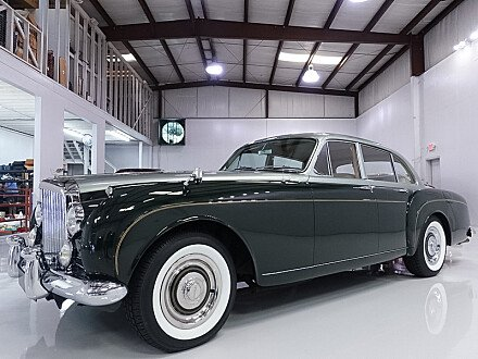 1961 Bentley Other Bentley Models for sale 100778594