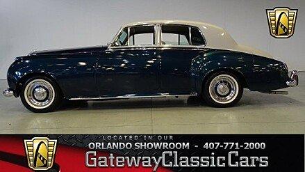 1961 Bentley S2 for sale 100833126