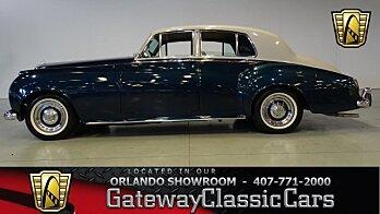 1961 Bentley S2 for sale 100920408
