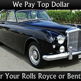 1961 Bentley S2 for sale 100862171