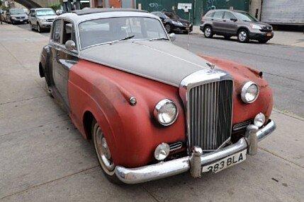 1961 Bentley S2 for sale 100908442