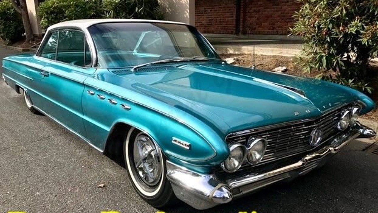 1961 Buick Electra for sale 100914588