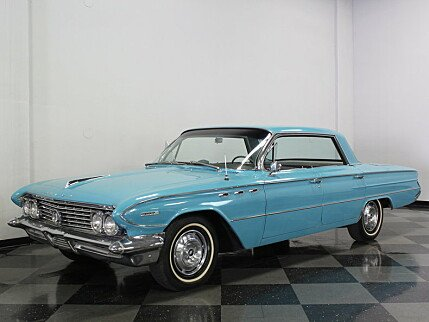 1961 Buick Invicta for sale 100734086