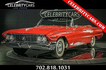 1961 Buick Invicta for sale 100928201