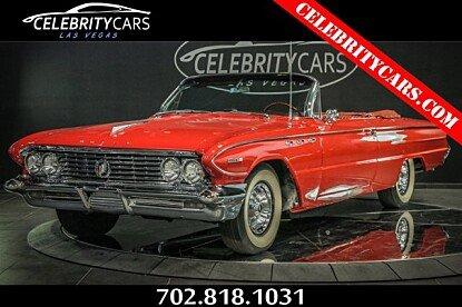1961 Buick Invicta for sale 100928201