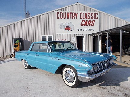 1961 Buick Le Sabre for sale 100819704