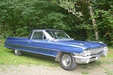 1961 Cadillac De Ville for sale 100780275