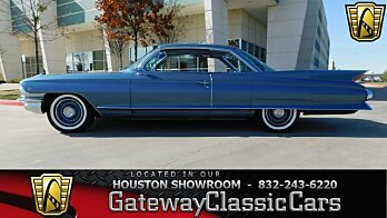 1961 Cadillac De Ville for sale 100964006