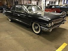 1961 Cadillac De Ville for sale 100838214