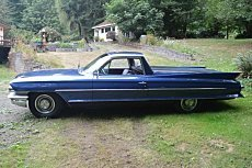1961 Cadillac De Ville for sale 100893256