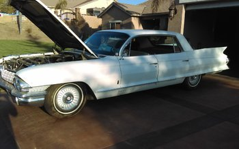 1961 Cadillac Fleetwood for sale 100783780
