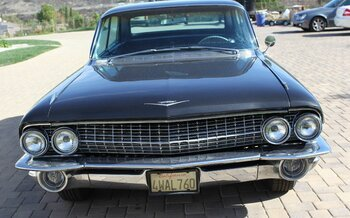 1961 Cadillac Fleetwood for sale 100761268