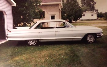 1961 Cadillac Other Cadillac Models for sale 100788397