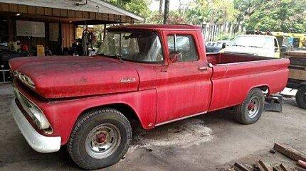 1961 Chevrolet Apache for sale 100854250
