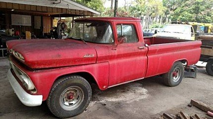 1961 Chevrolet Apache for sale 100854250