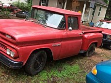 1961 Chevrolet Apache for sale 100879825