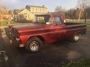 1961 Chevrolet Apache for sale 100905740