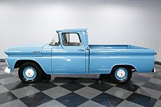 1961 Chevrolet Apache for sale 100969520