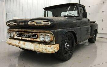 1961 Chevrolet Apache for sale 100989160