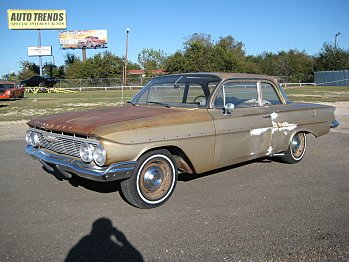 1961 Chevrolet Bel Air for sale 100830522
