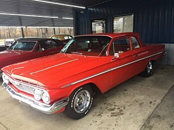 1961 Chevrolet Bel Air for sale 100909157