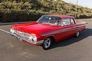 1961 Chevrolet Bel Air for sale 100954405