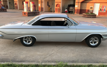 1961 Chevrolet Bel Air for sale 100910730
