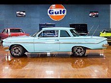 1961 Chevrolet Bel Air for sale 100914114