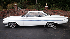 1961 Chevrolet Bel Air for sale 100915197