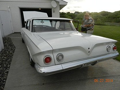 1961 Chevrolet Biscayne for sale 100735564