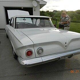 1961 Chevrolet Biscayne for sale 100735564