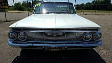 1961 Chevrolet Biscayne for sale 100771876