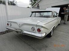 1961 Chevrolet Biscayne for sale 100826700