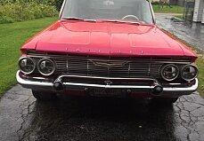 1961 Chevrolet Biscayne for sale 100900384