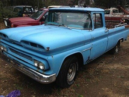 1961 Chevrolet C/K Truck for sale 100826086