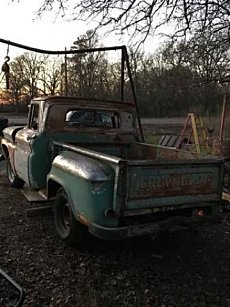 1961 Chevrolet C/K Truck for sale 100846587
