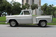 1961 Chevrolet C/K Truck 2WD Regular Cab 2500 for sale 100927565