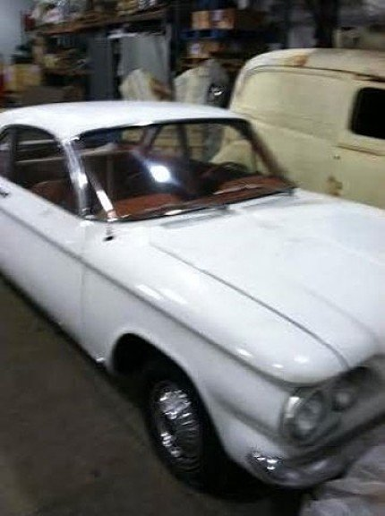 1961 Chevrolet Corvair for sale 100826095