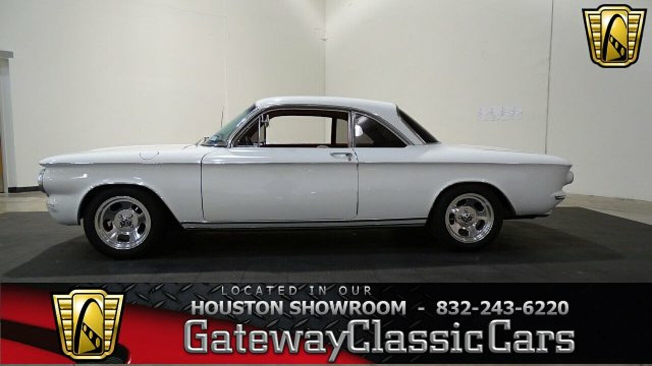 1961 Chevrolet Corvair for sale 100964052