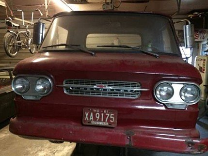 1961 Chevrolet Corvair for sale 100940110