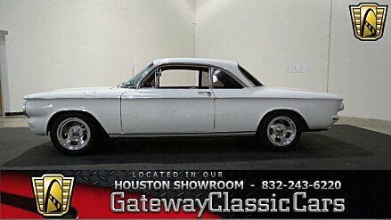 1961 Chevrolet Corvair for sale 100949995