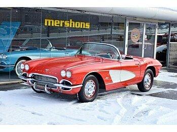 1961 Chevrolet Corvette for sale 100830342