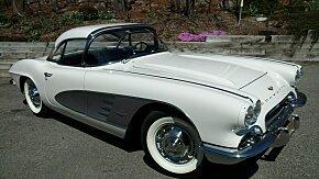 1961 Chevrolet Corvette for sale 100756207
