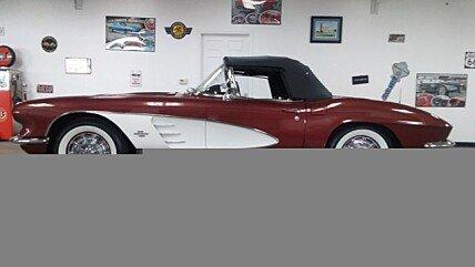 1961 Chevrolet Corvette for sale 100865796