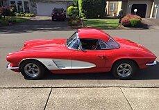 1961 Chevrolet Corvette for sale 100883714