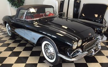 1961 Chevrolet Corvette for sale 100910888